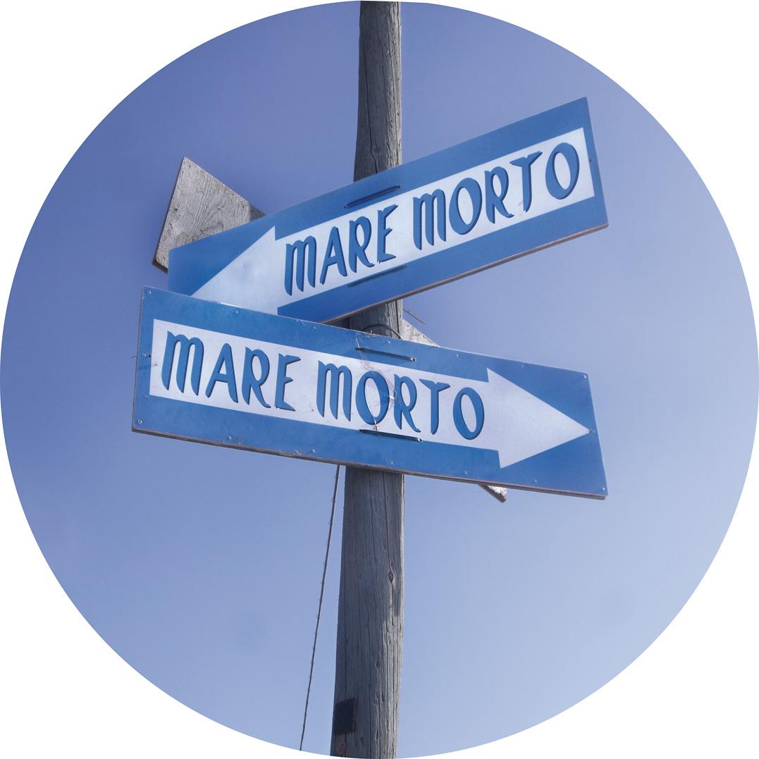 MARE MORTO, Projektlogo/project logo